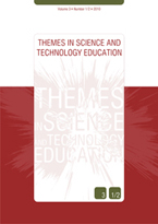 Themes in Science and Technology Education